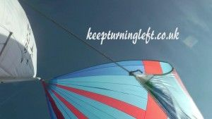 KeepTurningLeft Season 8 film Findhorn to Wick.Still022