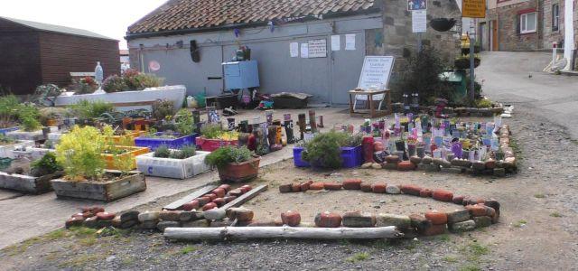 S1100042 welly garden