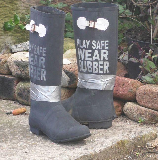 S1100053 wear rubber