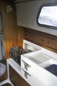 S2310009 galley