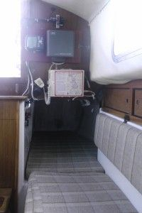 S2310010 quarter berth