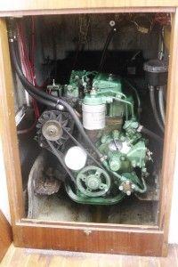 S2310019 volvo 18 hp 2002