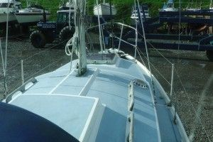 S2310032 foredeck