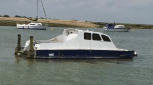 bad boat