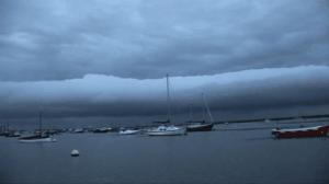 big cloud canvas