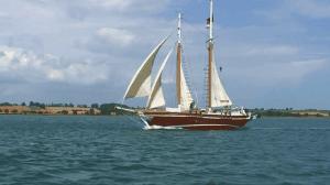 ducth schooner