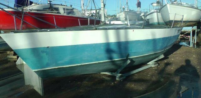 eboat