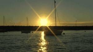 first sail 5