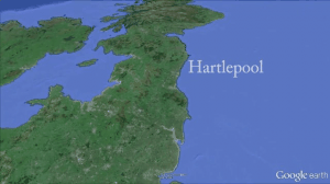 googles hartlepool