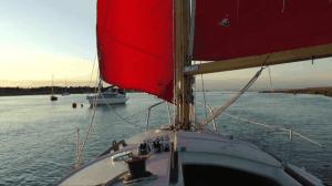 katie l first sail 3