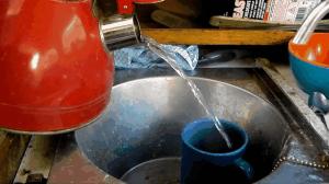 mooring 1