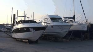 romford navy for sale