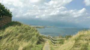 scar cliffs