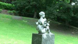 sculpture lincolns