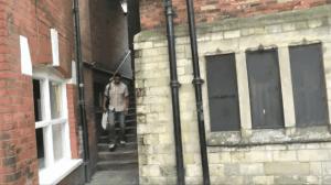 steps w
