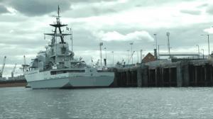 warship 1